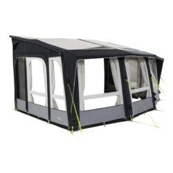 Фото — Dometic Ace Air Pro палатка для каравана или автодома 1