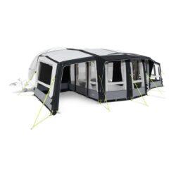 Фото — Dometic Ace Air Pro палатка для каравана или автодома 2
