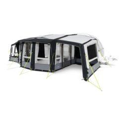 Фото — Dometic Ace Air Pro палатка для каравана или автодома 3