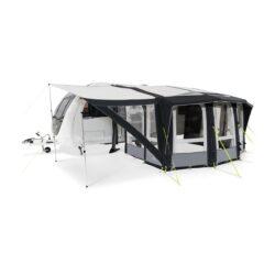 Фото — Dometic Ace Air Pro палатка для каравана или автодома 4