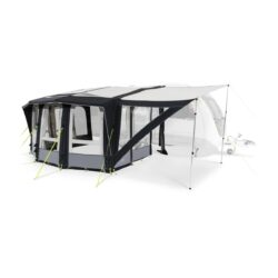 Фото — Dometic Ace Air Pro палатка для каравана или автодома 5