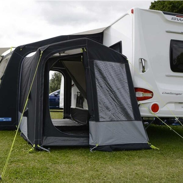 Dometic Annexes пристройки к палатке 1
