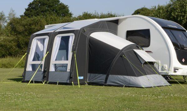 Дополнительная пристройка для палаток Dometic Pro и All-season — купить онлайн с доставкой