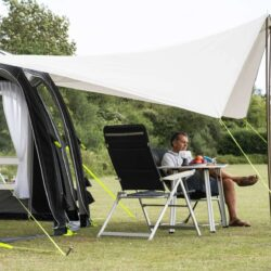 Dometic Canopies навесы для палаток