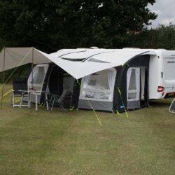 Фото — Dometic Ace Air All-season. Палатка для автодома. Распродажа! 4