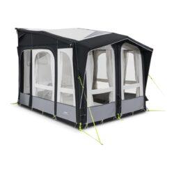 Фото — Dometic Club Air Pro палатка для каравана и автодома 0