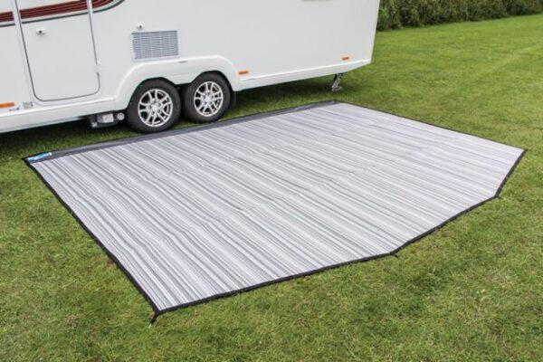 Dometic Continental Carpet коврик в палатку — купить онлайн с доставкой