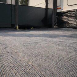 Dometic Easy Tread Carpet воздухопроницаемый коврик в палатку 1