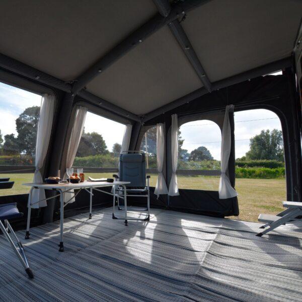 Dometic Grande Air палатка для каравана — купить онлайн с доставкой