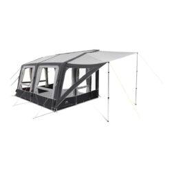 Фото — Dometic Grande Air Pro палатка для каравана и автодома 5