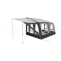 Фото — Dometic Grande Air Pro палатка для каравана и автодома 4