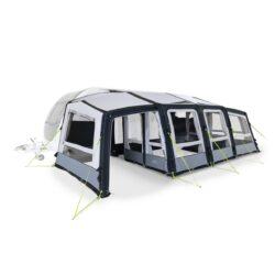 Фото — Dometic Grande Air Pro палатка для каравана и автодома 2