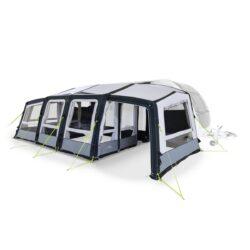 Фото — Dometic Grande Air Pro палатка для каравана и автодома 3