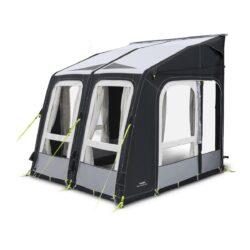 Фото — Dometic Rally Air Pro палатка для каравана и автодома 2