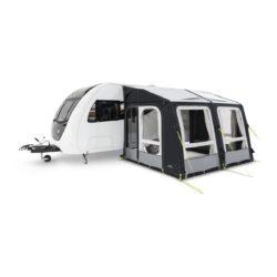 Фото — Dometic Rally Air Pro палатка для каравана и автодома 3