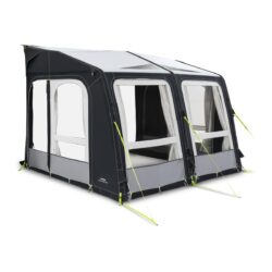 Фото — Dometic Rally Air Pro палатка для каравана и автодома 5