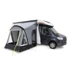 Dometic Leggera Air S палатка для каравана и автодома