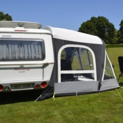 Dometic Pop Air Pro палатка для каравана Eriba 1