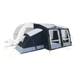 Фото — Dometic Rally Air Pro палатка для каравана и автодома 9
