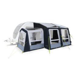Фото — Dometic Rally Air Pro палатка для каравана и автодома 7