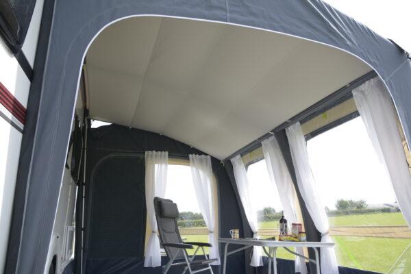 Dometic Roof Linings надувная подкладка для утепления крыши палатки — купить онлайн с доставкой
