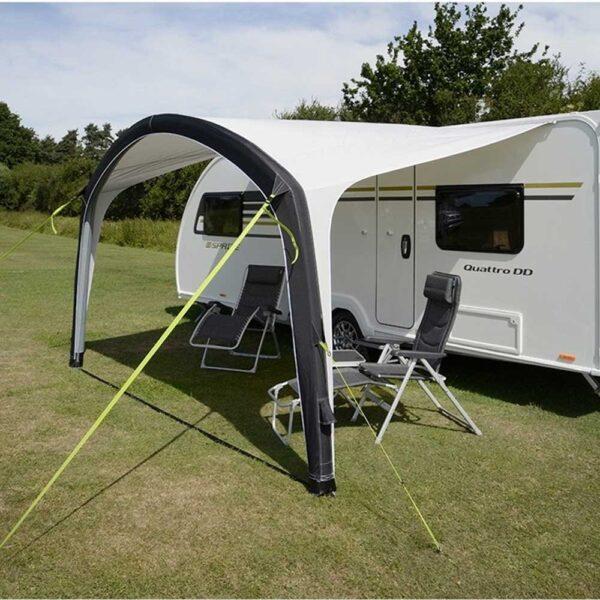 Dometic Sunshine Air Pro навес для каравана