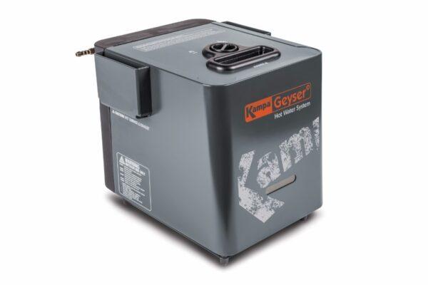 Kampa Geyser. Универсальный газовый бойлер — купить онлайн с доставкой