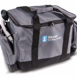 Kampa Geyser. Универсальный газовый бойлер 1