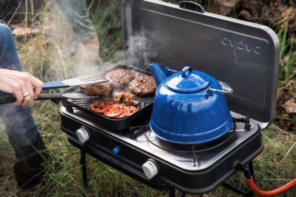 Cadac 2-Cook газовые плиты