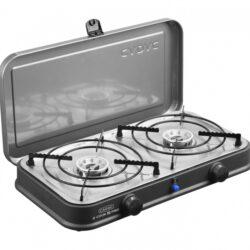 Фото — Cadac 2-Cook газовые плиты 2