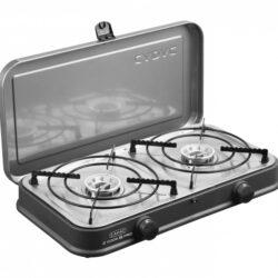 Фото — Cadac 2-Cook газовые плиты 1
