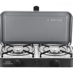 Cadac 2-Cook газовые плиты 1