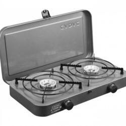 Фото — Cadac 2-Cook газовые плиты 0