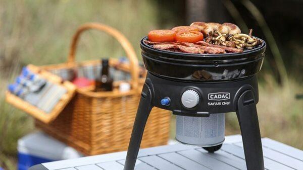 Cadac Safari Chef компактный гриль