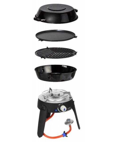 Cadac Safari Chef компактный гриль 1