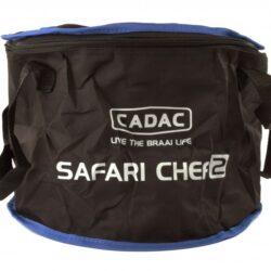 Фото — Cadac Safari Chef компактный гриль 0