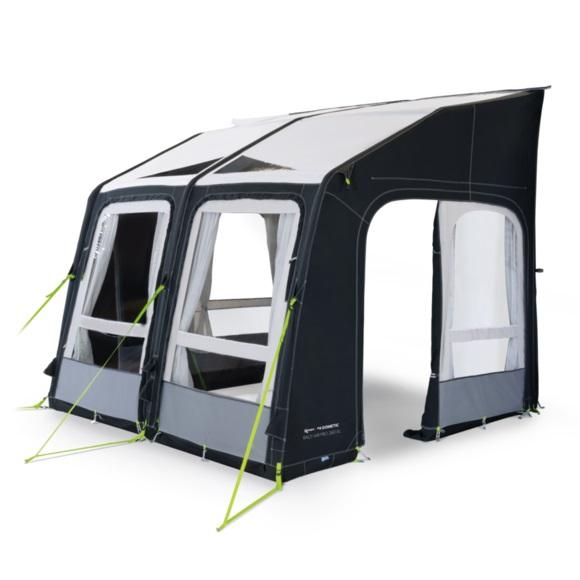 Dometic Rally AIR Pro надувные палатки для автодома — купить онлайн с доставкой