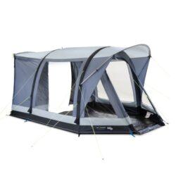 Фото — Dometic Drive-Away Awnings автономные надувные палатки для автодома 11