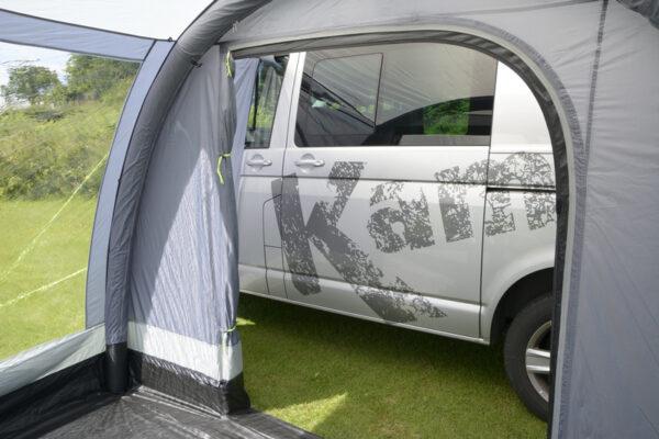 Dometic Poled Awnings автономные каркасные палатки автодома — купить онлайн с доставкой