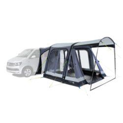 Фото — Dometic Canopies навесы для автономных палаток Drive-Away 0