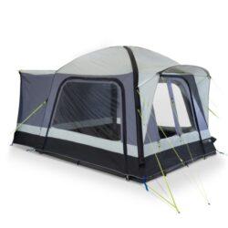 Фото — Dometic Drive-Away Awnings автономные надувные палатки для автодома 9