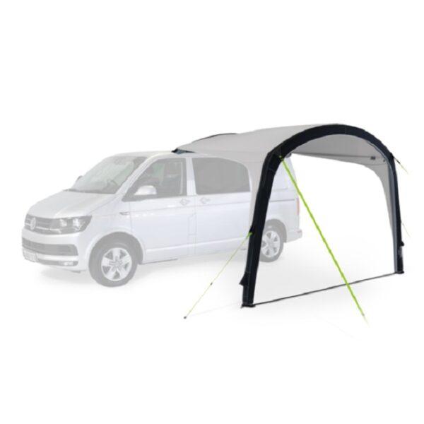 Dometic Sunshine AIR Pro VW надувной тент — купить онлайн с доставкой