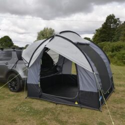 Dometic SUV Awnings палатки для внедорожников