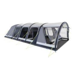 Фото — Dometic Canopies навесы для автономных палаток Drive-Away 1