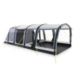 Фото — Dometic Canopies навесы для автономных палаток Drive-Away 2
