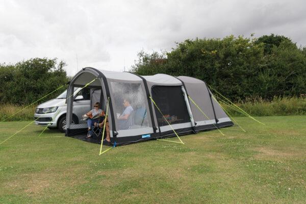 Dometic Canopies навесы для автономных палаток Drive-Away