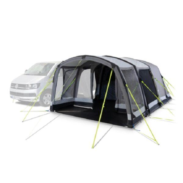Dometic Drive-Away Awnings автономные надувные палатки для автодома — купить онлайн с доставкой