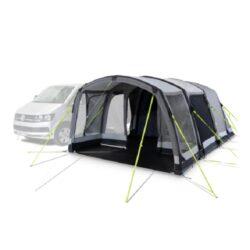 Фото — Dometic Drive-Away Awnings автономные надувные палатки для автодома 0