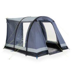 Фото — Dometic Drive-Away Awnings автономные надувные палатки для автодома 14