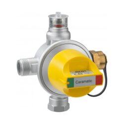 GOK Switch Two — переключатель между двумя газовыми баллонами
